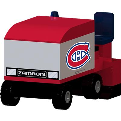 Montreal Canadiens (OYO Sports NHL Zambonis Minifigure)