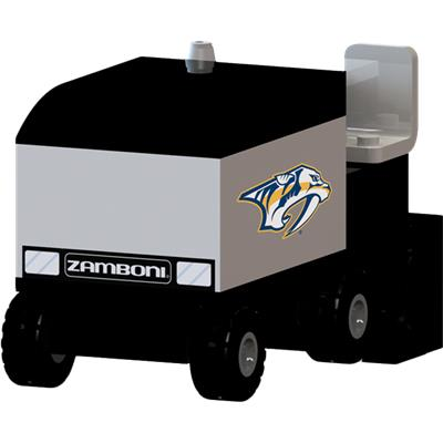 Nashville Predators (OYO Sports NHL Zambonis Minifigure)