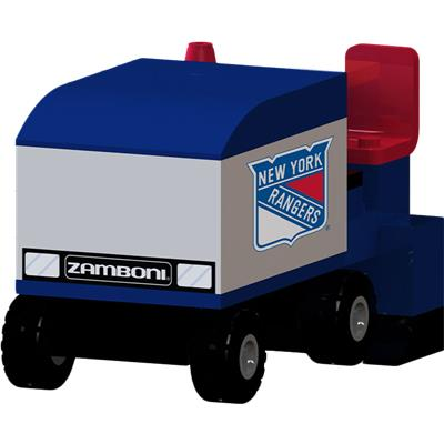 New York Rangers (OYO Sports NHL Zambonis Minifigure)