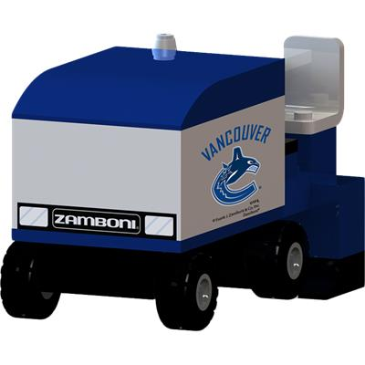 Vancouver Canucks (OYO Sports NHL Zambonis Minifigure)