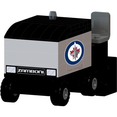 Winnipeg Jets (OYO Sports NHL Zambonis Minifigure)