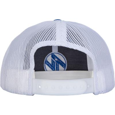 (Traditional Mesh Snapback Hat)