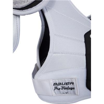 Rib Protection (Bauer Pro Vintage Shoulder Pads)