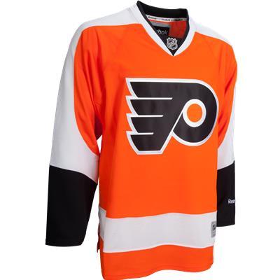 Philadelphia Flyers (Reebok Philadelphia Flyers Premier Jersey - Home/Dark)