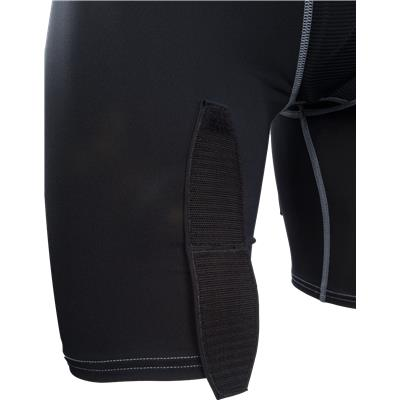 Sock Attachment (Under Armour Purestrike Compression Hockey Shorts w/ Cup - Senior)