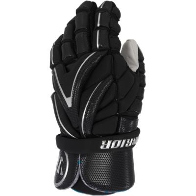 (Warrior Evo Lax Gloves)