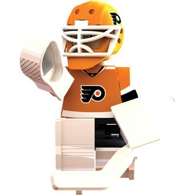 (OYO Sports Philadelphia Flyers NHL Mini Figures - Home Jersey)