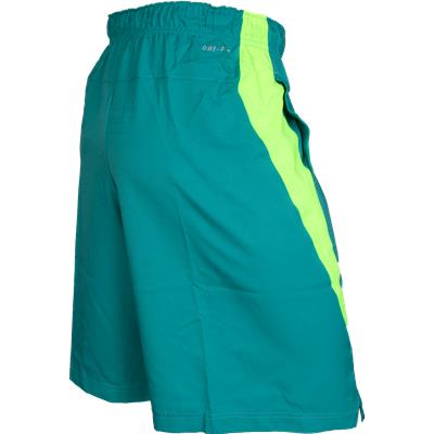 Side View (Nike Lax Woven Performance Shorts)