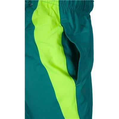 Pocket View (Nike Lax Woven Performance Shorts)