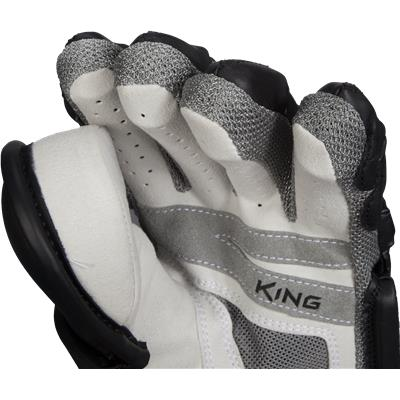 (Brine King V Goalie Gloves)