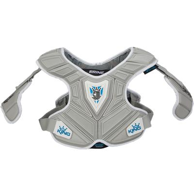 Front View (Brine King V Mid Shoulder Pads)
