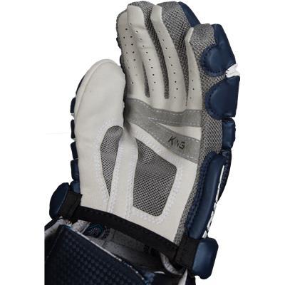 Front Palm View (Brine King V Gloves)