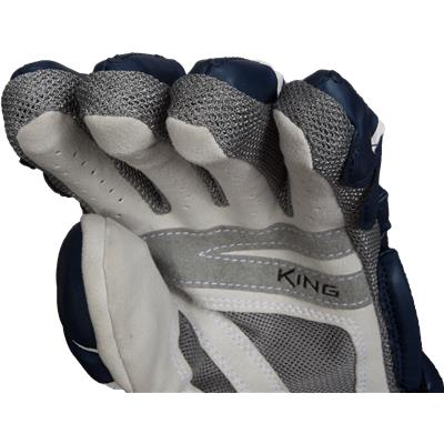 Finger View (Brine King V Gloves)