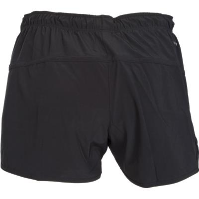 Back View (Nike Lacrosse Woven 2-in-1 Shorts)