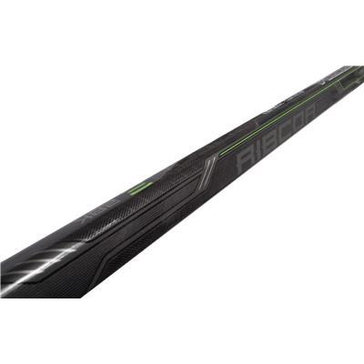 Top Of Shaft (CCM RIBCOR 28K Grip Composite Hockey Stick)