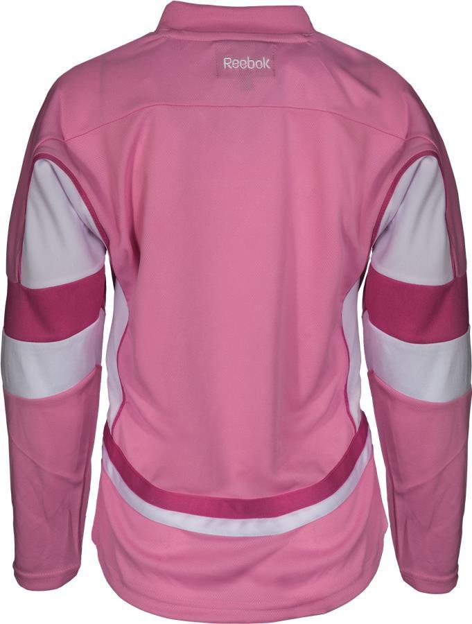 (Reebok Pittsburgh Penguins Pink Fashion Jersey - Youth) 9d0fdbdd6
