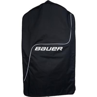 Black (Bauer Individual Garment Bag)