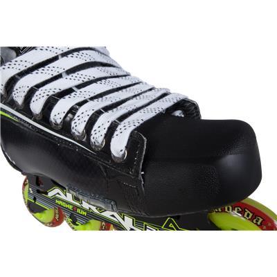 Front View (Alkali RPD Max+ Inline Hockey Skates - Senior)