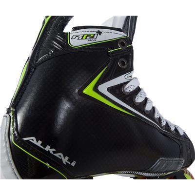 Side View (Alkali RPD Max+ Inline Hockey Skates - Senior)