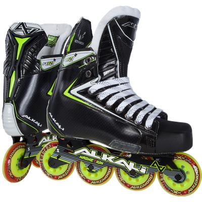 Senior (Alkali RPD Max+ Inline Hockey Skates - Senior)