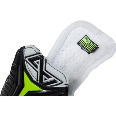 Tongue View (Alkali RPD Max+ Inline Hockey Skates)
