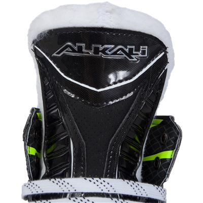 Tongue View (Alkali RPD Max+ Inline Hockey Skates - Senior)