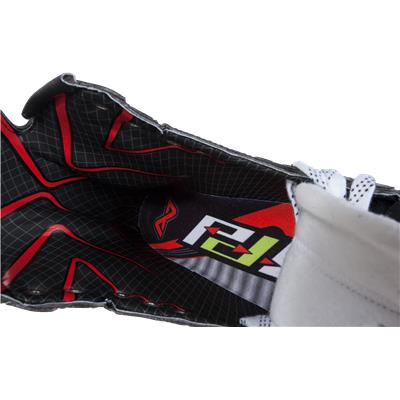 Footbed (Alkali RPD Team+ Inline Hockey Skates)