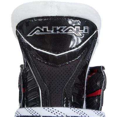 Tongue View (Alkali RPD Team+ Inline Hockey Skates)