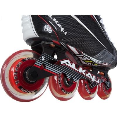 Wheels (Alkali RPD Team+ Inline Hockey Skates)