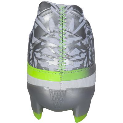 Back View (Under Armour Banshee MC Low Cleats)