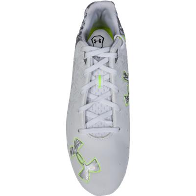 Top View (Under Armour Banshee MC Low Cleats)