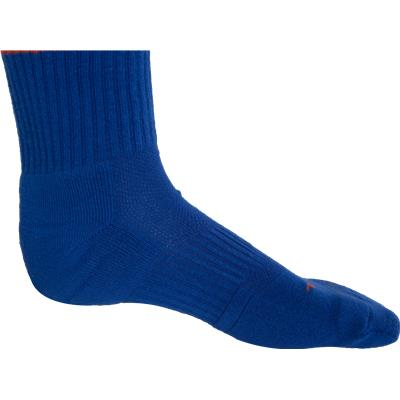 Side (Nike Dri-Fit Fly Rise Crew Socks - 3 Pack)