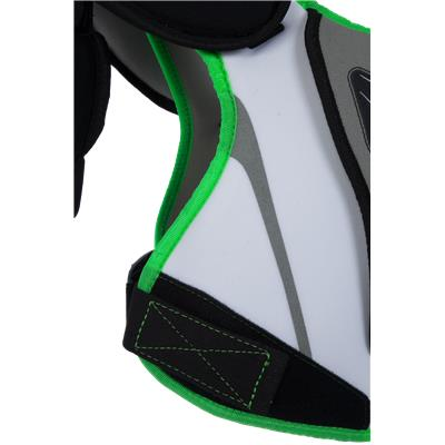 Velcro (STX Cell 100 Shoulder Pads)