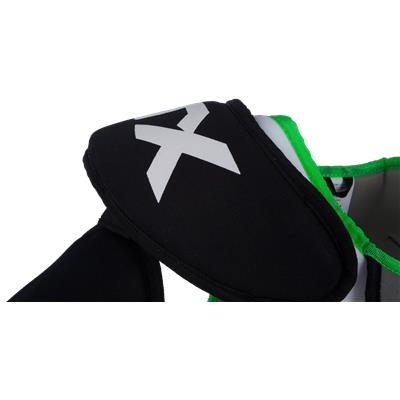 Shoulder Cap (STX Cell 100 Shoulder Pads)