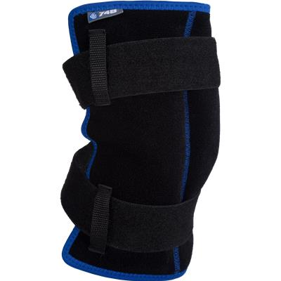 Intermediate (Shock Doctor Ice Recovery Compression Wrap - Intermediate)