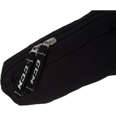 Zippers At Blade (CCM Mini Stick Bag)
