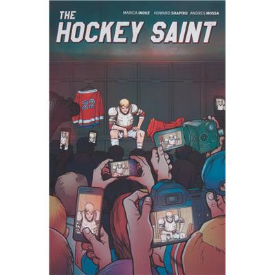 (The Hockey Saint)