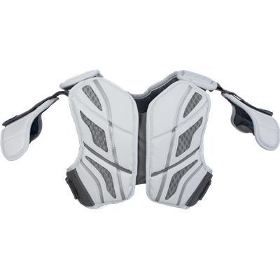 Back View (Warrior Evo Hitlyte Shoulder Pads)