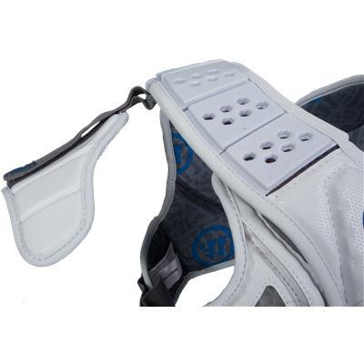 Bicep Protection (Warrior Evo Hitlyte Shoulder Pads)