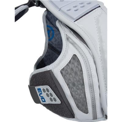 Velcro (Warrior Evo Hitlyte Shoulder Pads)