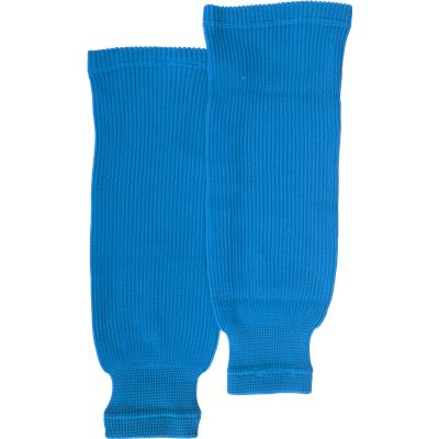 Royal (Bauer Core Practice Knit Hockey Socks - Mens)