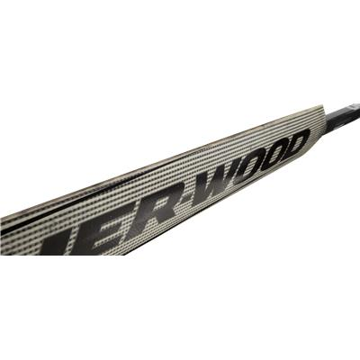 (Sher-Wood GS650 Foam Core Goalie Stick - Senior)