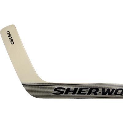 (Sher-Wood GS150 Foam Core Goalie Stick - Senior)