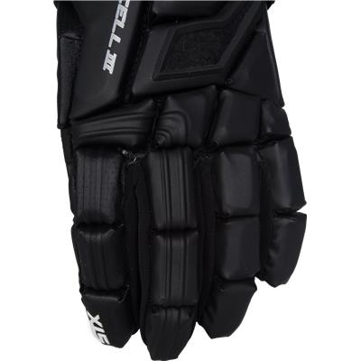 Finger View (STX Cell III Gloves)