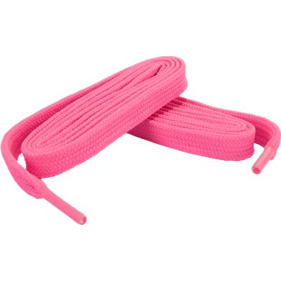 Neon Pink (Bari Boot Laces)