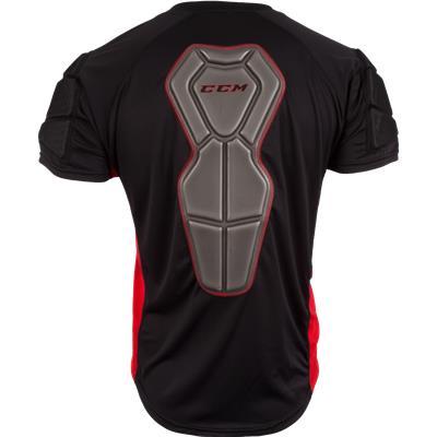 Back View (CCM RBZ 150 Padded Shirt - Junior)
