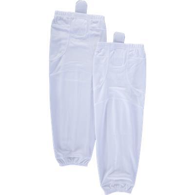 White (Gladiator Pro Hockey Socks)