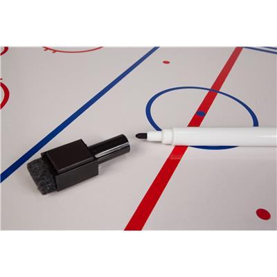 (A&R Coach's Jumbo Dry-Erase Board)