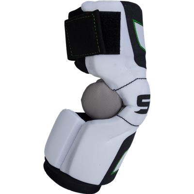 Side View (STX Cell 100 Arm Pads)