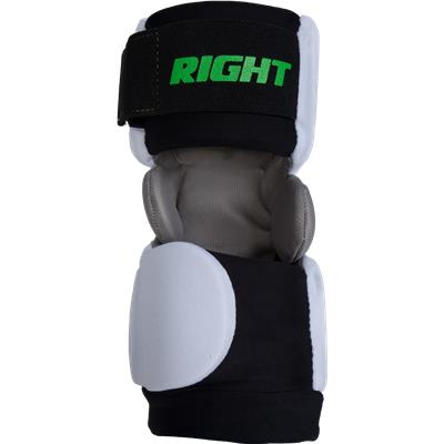 Back View (STX Cell 100 Arm Pads)